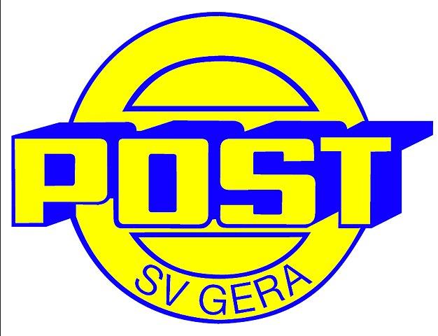 Post SV Gera 1951 e.V.